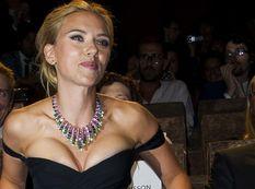 Scarlett Johansson : les films pornos ? Pourquoi pas�