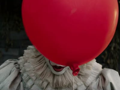 'It' And 'American Assassin' Kill At The Box Office, Jennifer Lawrence's 'Mother!' Bombs - Benzinga