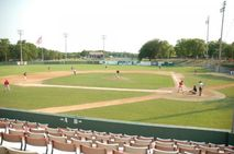 Jack Williams Stadium | Photos | Fargo Post 2 American Legion Baseball