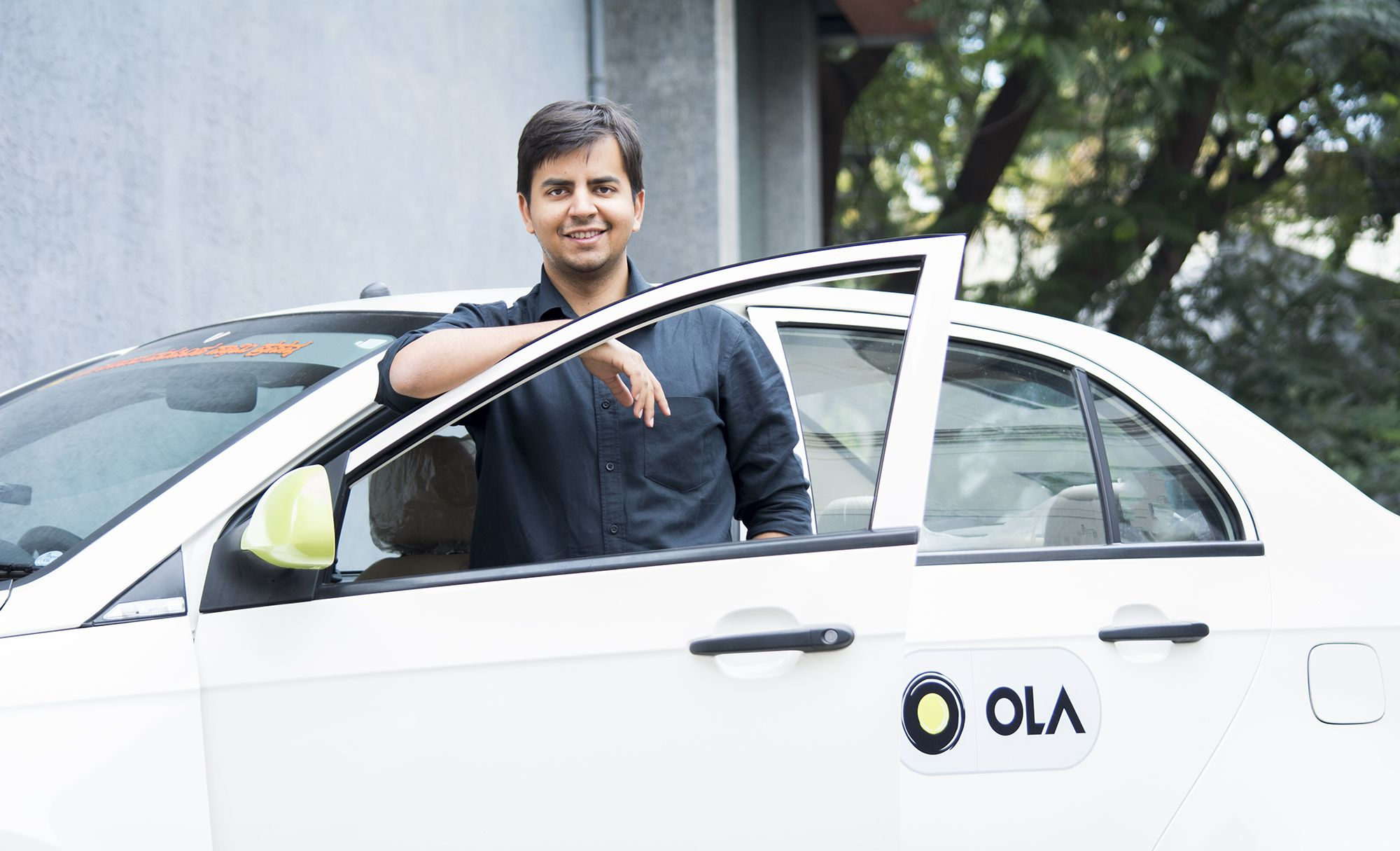 Uber takes Indian rival Ola to court over 'faking' ride fares
