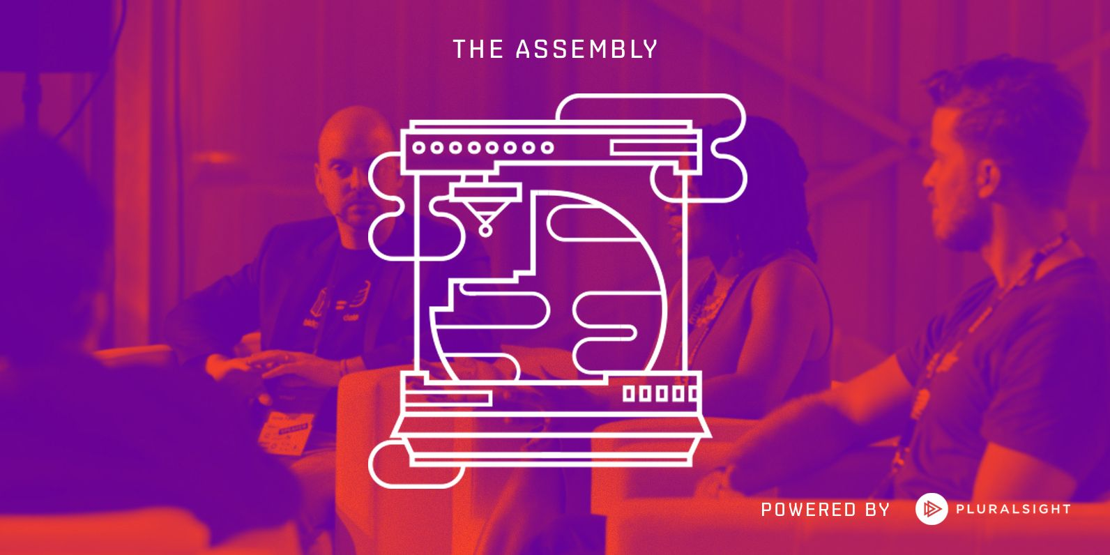 Introducing The Assembly: an event for changemakers who want to use technology to shape the future