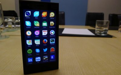 Jolla hopes to gain market ...