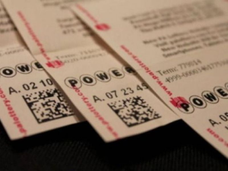 Winning Powerball Numbers for Saturday, Nov. 26, 2016: $420 Million - Patch.com