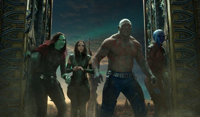 Guardians 2 Hits $630 Million, Snatched Tops King Arthur - ComingSoon.net