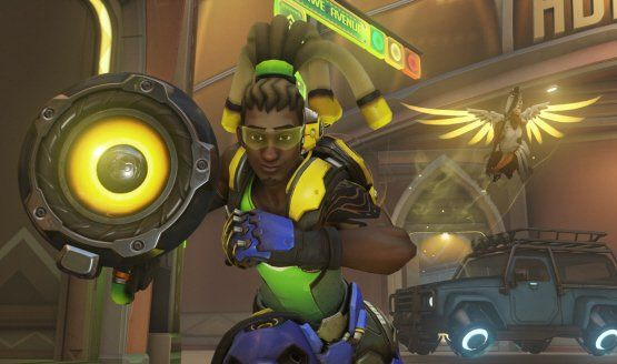 Play Overwatch for Free This May 26-29 - PlayStation LifeStyle