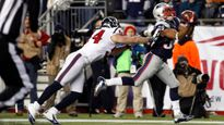 AFC Championship 2013: Upstart Ravens head back to New England for