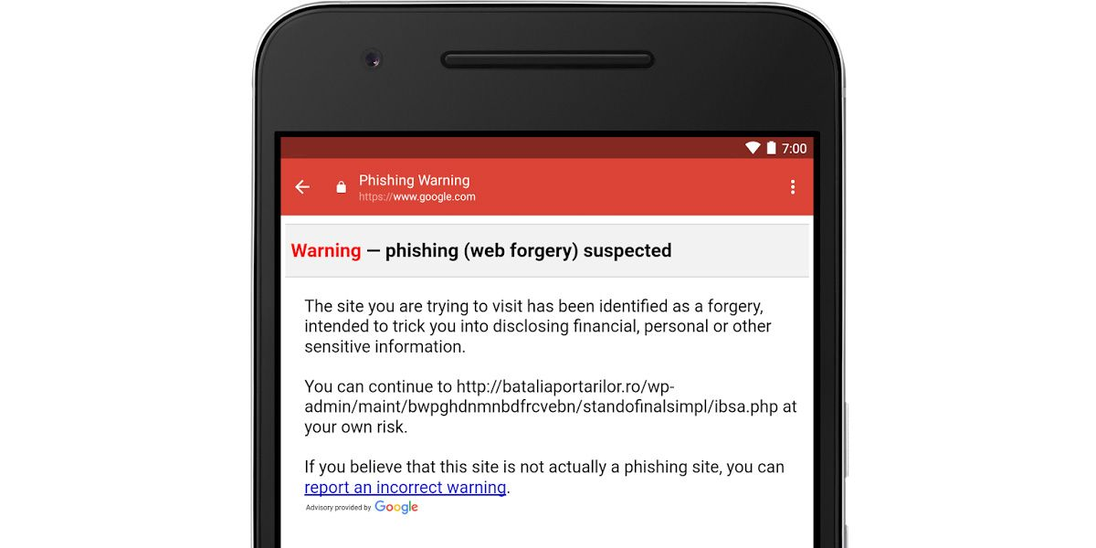 Google fortifies Gmail on Android to battle phishing attacks