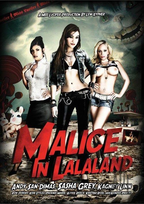 Malice In Lalaland Rip