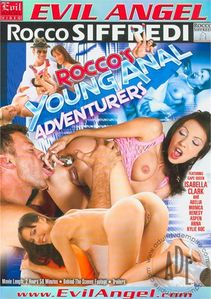Rocco's Young Anal Adventures Porn Movie | Evil Angel Adult DVDs