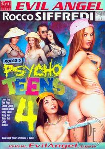 Rocco's Psycho Teens 4 Porn Movie | Evil Angel Adult DVDs @ Adult DVD