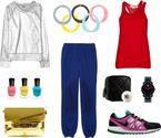 Olympic team profiles � olympic council of ireland, Athletics jessie