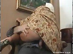 Amateur Gangbang 19yo Part4