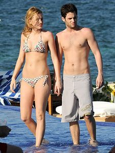 Blake Lively Boyfriend » Find for you Latest News