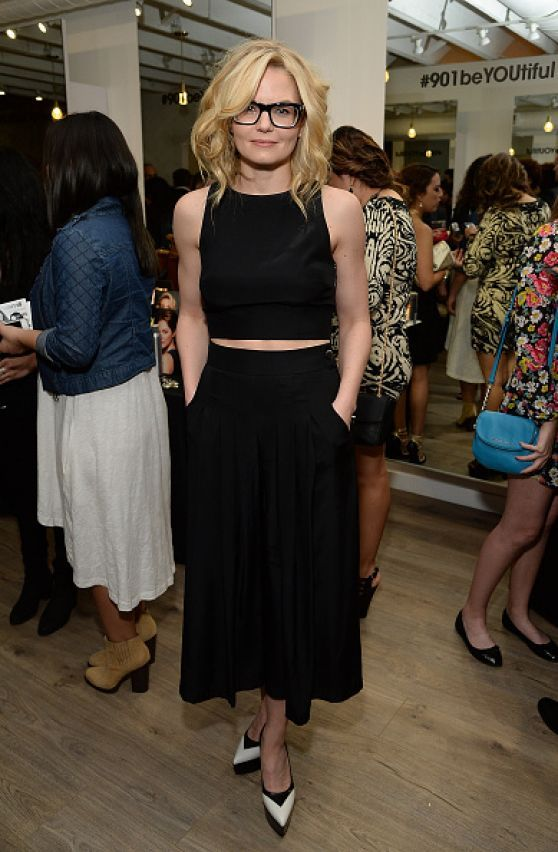 Jennifer Morrison U2013 Nine Zero One Salon Melrose Place Launch