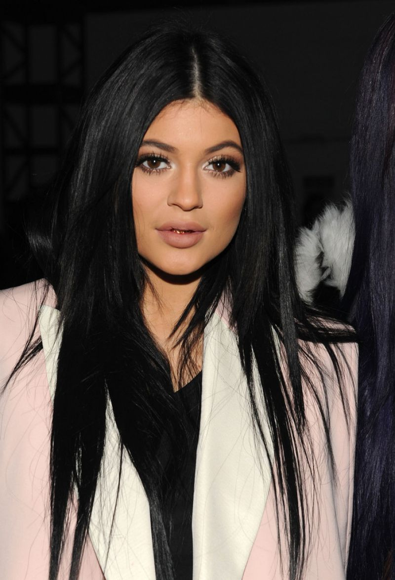 Kylie Jenner U2013 3 1 Phillip Lim Fashion Show In New York City