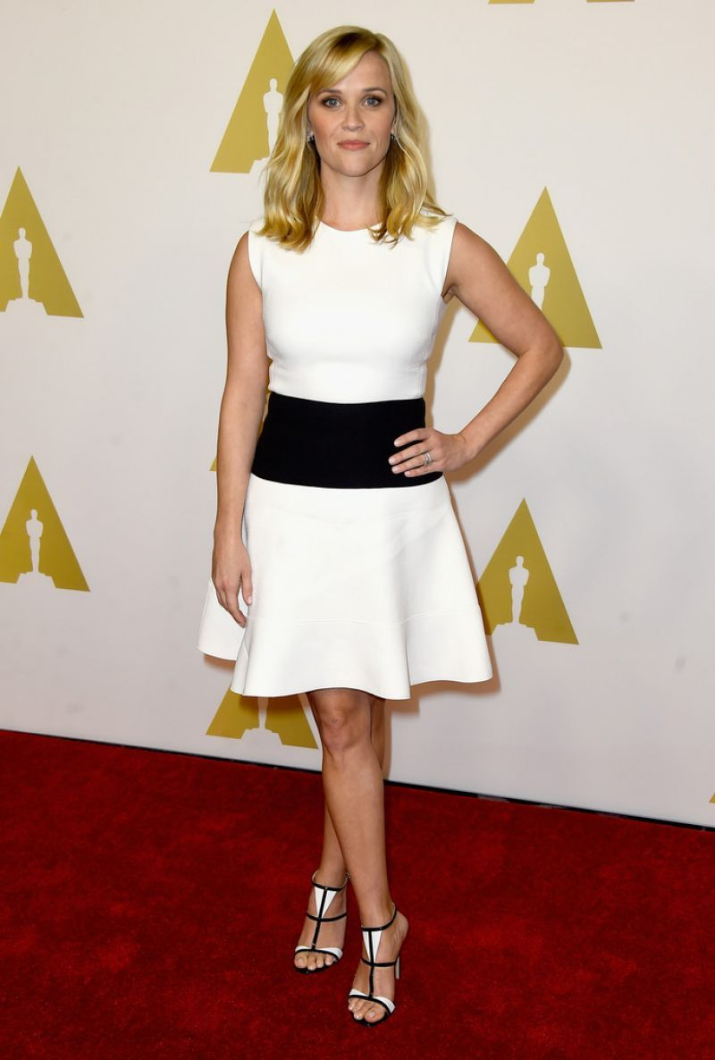 Reese Witherspoon U2013 2015 Academy Awards Nominee Luncheon In Beverly Hills