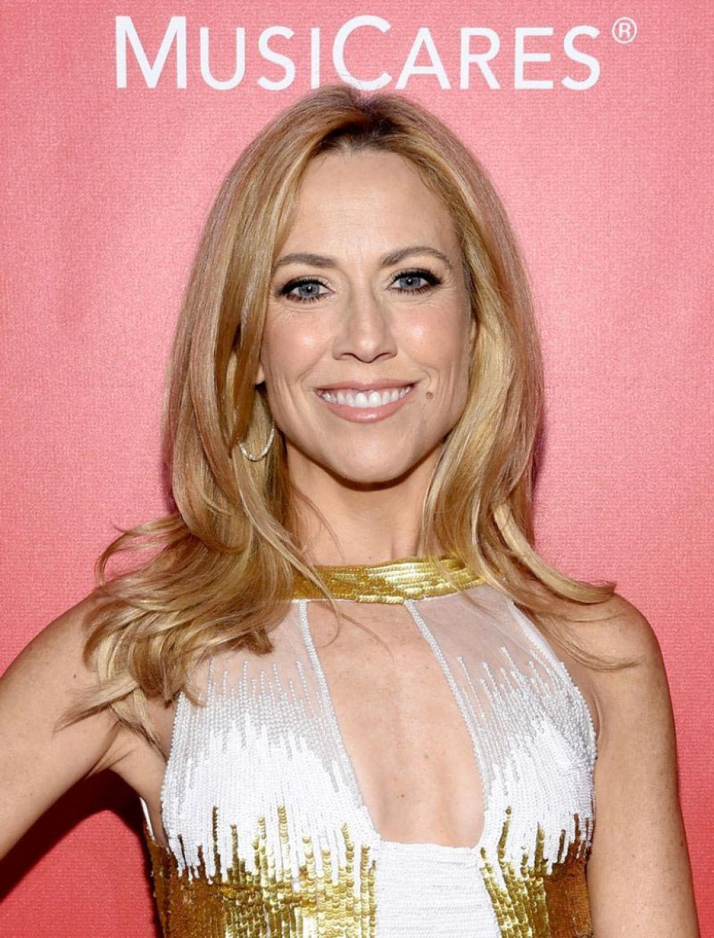 Sheryl Crow At 2015 Musicares Person Of The Year Gala Honoring Bob Dylan