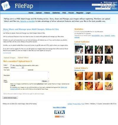 Filefap