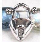 Female Chastity Piercing