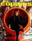 Une sélection de couvertures de la revue Salut Les Copains : le n