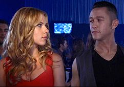 Scarlett Johansson e Joseph GordonLevitt em Don Jon's Addiction