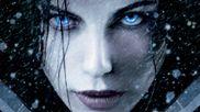 Underworld Awakening gana el weekend