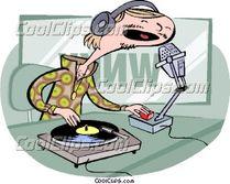 disc jockey disc jockey