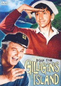 Collector Connect » Movie Database » Rescue From Gilligan's Island