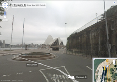 Kiwi Pegman Now Showing Street View in New Zealand | Marketing