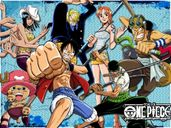 One Piece | comicbookjesus