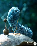 Concept Art World » Alice in Wonderland by Michael Kutsche