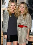 olsen twins  Olsen Twins Nipples � Photo, Picture, Image and
