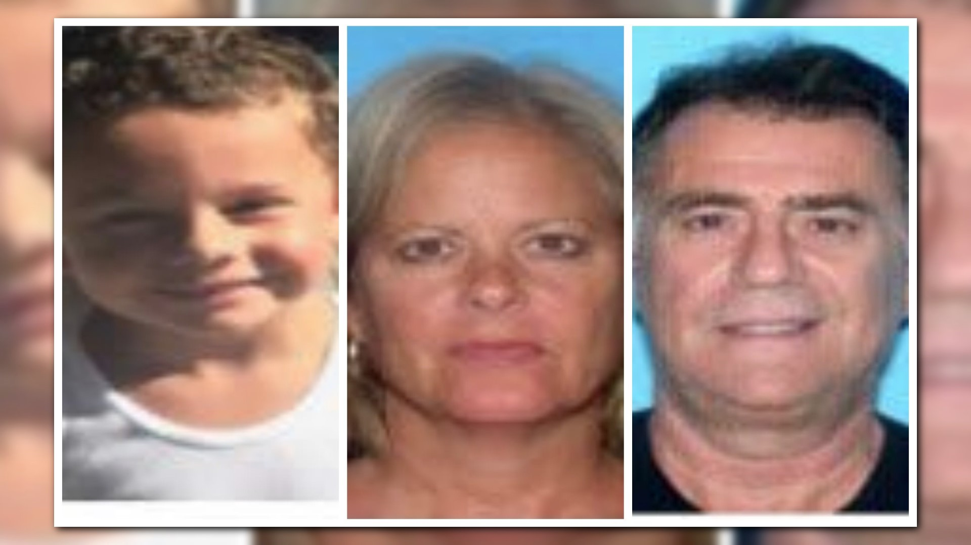 AMBER ALERT issued for missing Florida boy - First Coast News