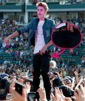 Justin Bieber prahlt mit seinem Penis! | Promiflash.de