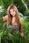 Indira Weis ist im Dschungelcamp