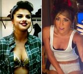 Miley Cyrus & Selena Gomez bald nackt im Playboy? | Promiflash de