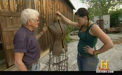 danielle colby cushman american pickers image results
