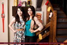 Miranda Cosgrove & Victoria Justice � Photoshoots � Miranda