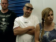 Storage Wars Laura Dotson Nude Dan Blog Picture