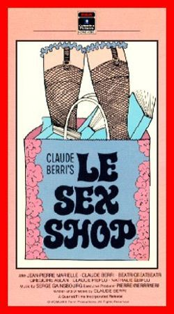 Comedy French Le Sex Sex Sex Shop Shop Shop Sketch