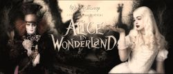 Alice in Wonderland       Left me speechless!!! | Crazy Yet Wise