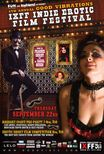 Independent Erotic Film Festival…September 22nd In San Francisco