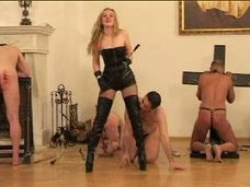OWK  Madame Christine live at the OWK ??????  Watch Cinema