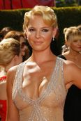 Katherine Heigl�s Wardrobe Malfunction (PHOTOS & VIDEOS)�Katherine
