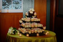 Wedding Cupcakes | The Cupcake Addict's Cupcake Collection
