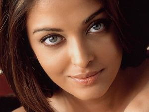 "Aishwarya Rai  An Indian actress and formerly known ""Miss World"" 1994"
