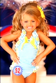 Re: Child Beauty Pageants