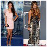 Selena Gomez VS Miley Cyrus  Duels
