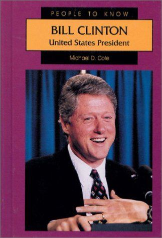 Bill Clinton Book List
