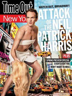 New Shirtless Pics of Neil Patrick Harris!   Men of TV  Shirtless TV
